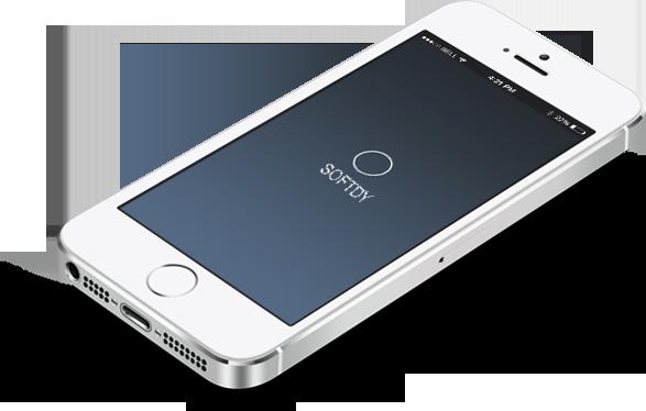 wisten-iphone