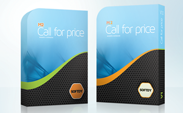 Call For Price Request - Magento 2